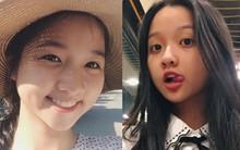 """Ảnh đời thường đáng yêu của Lâm Thanh Mỹ - """"tiểu mỹ nhân"""" giống sao nữ Kim Yoo Jung xứ Hàn"""