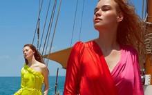 """Mở thêm 3 cửa hàng mới, LYN  khiến các tín đồ thời trang """"khấp khởi"""" đợi chờ"""