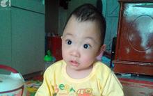 Bé trai 1 tuổi bị hẹp hộp sọ đã phẫu thuật thành công sau khi nhận được gần 50 triệu đồng từ các nhà hảo tâm