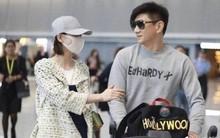 Lưu Thi Thi - Ngô Kỳ Long xuất hiện giữa scandal ly hôn vì ngoại tình, ngọt ngào bên nhau như thuở ban đầu