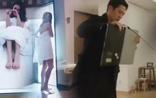 """""""Chị Đẹp"""": Jung Hae In phát điên, đập nát chiếc laptop chứa ảnh nóng của Son Ye Jin"""