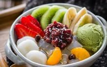 Hè đến nhất định phải thử Anmitsu - món tráng miệng đầy màu sắc từ Nhật Bản