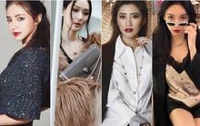 Hôn nhân hạnh phúc của 4 ái nữ hội con nhà giàu châu Á nức tiếng xinh đẹp
