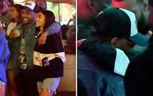 Lần thứ 3, The Weeknd lại tiếp tục tình tứ bên một người đẹp từng là... bạn gái của Justin Bieber