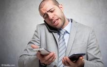 """Có một cách cực đơn giản để chống stress chỉ """"nhờ"""" smartphone"""