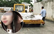 Người cha khóc nghẹn khi chạm vào linh cữu con gái 22 tuổi đột tử ở Nhật trở về quê hương