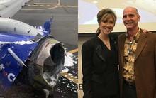Máy bay bị nổ động cơ ở độ cao hơn 9.700m, nữ phi công anh hùng bình tĩnh hạ cánh, cứu sống hơn 100 người