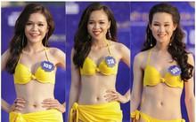 Không chỉ bị thanh tra, thí sinh Hoa hậu Biển Việt Nam toàn cầu 2018 còn lộ nhan sắc kém xinh trước thềm chung kết