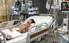 Té xe đạp, bé trai 11 tuổi bị nhiễm vi khuẩn tụ cầu vàng nguy kịch