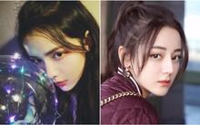 Cô bạn 17 tuổi bất ngờ nổi tiếng vì nhan sắc xinh đẹp cực giống Địch Lệ Nhiệt Ba