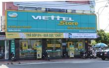Quản lý và bảo vệ chính là thủ phạm dàn dựng màn kịch, đánh cắp hơn 100 chiếc điện thoại tại cửa hàng ĐTDĐ Viettel