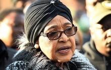Vợ cũ của cố Tổng thống Nam Phi Nelson Mandela qua đời ở tuổi 81