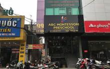 Cơ sở mầm non tư thục nơi cô giáo có hành vi đánh trẻ ở Nghệ An mới được cấp phép hoạt động 1 ngày