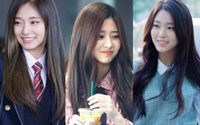 """Thí sinh """"Produce 48"""" gây sốt vì giống Tzuyu và Seolhyun"""