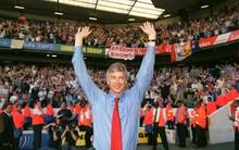 Arsene Wenger: 22 năm đầy niềm vui và nước mắt ở Arsenal