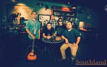 Võ Trọng Phúc thực hiện mini liveshow đầu tiên trong năm 2018 kết hợp ra mắt ban nhạc country với tên SOUTHLAND