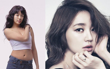 Từng sở hữu thân hình mũm mĩm, thừa cân nhưng Yoon Eun Hye đã giảm 6kg thành công nhờ bí quyết này