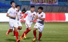 Thi đấu quật cường, U19 Việt Nam suýt đánh bại U19 Hàn Quốc ngay trên đất khách