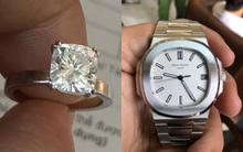 Lời khai của nam bảo vệ trộm đồng hồ và nhẫn kim cương trị giá gần 1.5 tỷ đồng ở chung cư cao cấp Sài Gòn