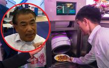 Quá mệt vì vợ suốt ngày chê cơm, ông chồng dành 8 năm chế hẳn robot đầu bếp để khỏi phải nấu hộ