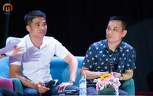 """Nhà văn Nguyễn Hoàng Hải nói về kỹ năng của người trẻ: """"Học nhiều thứ cao siêu nên ra ngoài không nắm được những thứ tối thiểu"""""""