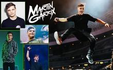 """Martin Garrix gửi lời chào fan Việt, đại tiệc """"Trải nghiệm hoàn hảo cùng F1"""" cực hoành tráng đã sẵn sàng"""