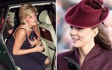 Tưởng chỉ cần ăn mặc trang nhã là đủ, hóa ra thành viên hoàng gia Anh phải tuân thủ cả chục quy tắc thời trang khắt khe