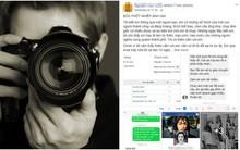 """Nhiếp ảnh gia tên tuổi bị """"bóc phốt"""" mua điện thoại hơn 1 năm không trả tiền, nhiều nạn nhân khác cũng đồng loạt lên tiếng"""