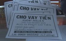 Từ Hà Nội vào miền Tây phát tờ rơi quảng cáo cho vay tiền góp, 3 thanh niên bị phạt