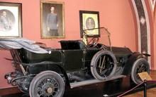 Câu chuyện ly kỳ về 3 chiếc xe tử thần: Nhiều nhân vật nổi tiếng đã bỏ mạng trên những chiếc ô tô đen đủi này