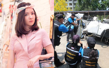 Sao nhí một thời xinh đẹp của Thái Lan đột ngột qua đời ở tuổi 20 vì sự cố xe sang tiền tỉ