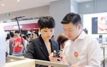 Cận cảnh cửa hàng Mi Store thứ hai tại TP.HCM: bày bán gần 200 mặt hàng hệ sinh thái Mi, không gian trải nghiệm rộng rãi đến hơn 300 m2