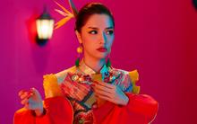 """Ngoài cảnh quay ma mị, Bích Phương còn hé lộ câu hát hứa hẹn gây """"nghiện"""" trong MV trở lại"""