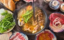 Nếu bạn là tín đồ của các món ăn từ thịt bò thì nhất định đừng bỏ qua các món này ở Sài Gòn