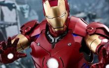"""Bộ giáp Iron Man nguyên gốc trị giá hơn 7 tỷ bất ngờ """"bốc hơi"""" không một dấu vết"""