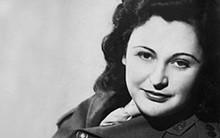 Câu chuyện ly kỳ về 5 nữ điệp viên xinh đẹp, nổi tiếng thế giới: Hạ lính gác bằng tay không, viết mật thư trong các bản nhạc