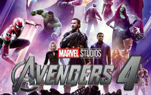 Kỷ nguyên thứ ba của các siêu anh hùng nhà Marvel sẽ kết thúc như thế nào?