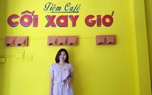 """Nữ chủ quán cafe Cối Xay Gió ở Đà Nẵng lên tiếng sau khi bị chỉ trích và nhận hàng loạt review 1 sao: """"Mình không đạo ý tưởng"""""""