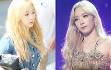 Nhìn hình ảnh trước và sau khi được tạo kiểu tóc của idol Hàn để thấy: sống thiếu stylist là điều không thể