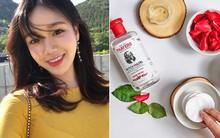 """Nước cây phỉ - thành phần có trong loạt sản phẩm hot hiện nay đang là """"cứu tinh"""" cho nhiều nàng da dầu, mụn"""