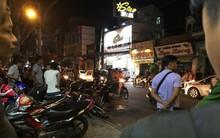 NÓNG: Bắt giữ 1 nghi can vụ đâm 2 hiệp sĩ tử vong, 3 người bị thương ở Sài Gòn