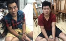 """Tài """"mụn"""" cầm dao đâm thương vong 5 hiệp sĩ ở Sài Gòn, quá trình gây án chỉ 13 giây"""