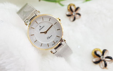 Đồng hồ trao tay, nhận ngay 100 triệu đồng dành riêng cho các tín đồ thời trang