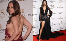 """Dàn mỹ nhân cùng khoe body bốc lửa tại Cannes, đả nữ """"Fast & Furious"""" suýt lộ cả vòng 1 trên thảm đỏ"""
