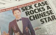 """Vụ sao phim """"Tần Thuỷ Hoàng"""" cưỡng bức tập thể 1 phụ nữ: Nhân chứng mới tố cáo tình tiết bất lợi"""