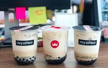"""Sữa tươi trân châu đường đen """"tấn công"""" ồ ạt vào Hà Nội khi một loạt thương hiệu thi nhau update với nhiều mức giá khác nhau"""