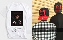 """Loạt áo, mũ ăn theo """"Chạy Ngay Đi"""" của Sơn Tùng M-TP hot rần rần cả trước và sau khi MV ra mắt"""