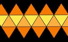Cuối tuần, thử sức với bài toán đếm hình tam giác xem bạn có thông minh bằng học sinh lớp 1 không