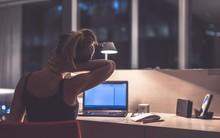 4 loại bệnh phụ khoa hội con gái dễ gặp phải chỉ vì thói quen thức khuya thường xuyên