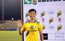 """""""Mỗi khi ra sân, Phan Văn Đức chỉ có hai từ đá bóng trong đầu"""""""